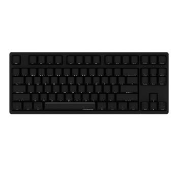 AKO 3087メカルキアボンドCherry CHERRY軸チキンキーボードゲームミッキーボンド有線キーボードキーボード絶地求生87鍵盤人体工学黒軸