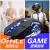 Technologyゲームパソコンカフェusbボタンマウスセット黒いオレンジの光キーボード+牧馬人三代金属静音黒マウス+イヤホン