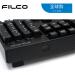 フィルコフィルカルカ二代目メカルボは、鶏肉の鍵盤を食べたいという聖人2正刻104鍵盤(Bluetooth/有線デュアル)の茶軸を絶ちません。
